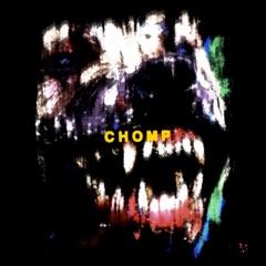 CHOMP - EP