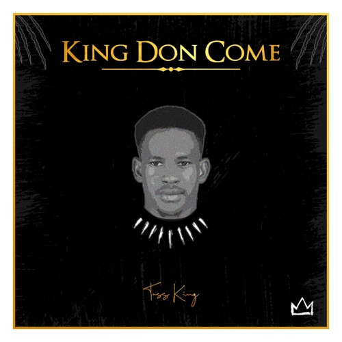 King Don Come Image