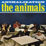 The Animals - Cheating (Stereo Version)