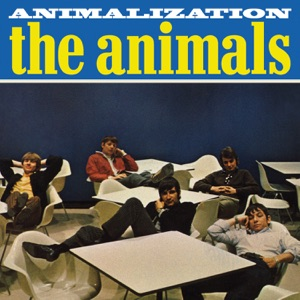 The Animals - Don't Bring Me Down