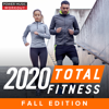 2020 Total Fitness - Fall Edition (Nonstop Workout Mix 132 BPM) - Power Music Workout