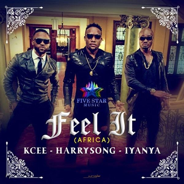 Feel It (Africa) - Single