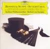 Rossini & Suppé: Overtures, Berlin Philharmonic & Herbert von Karajan