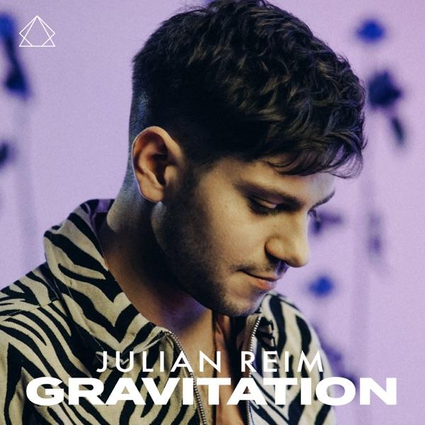 Julian Reim mit Gravitation