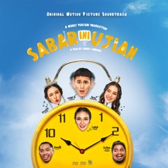 Sabar Ini Ujian (Original Motion Picture Soundtrack) - EP