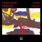 Tony Oxley - Quartet 1