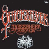 Quicksilver Messenger Service - Pride Of Man