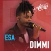 Esa Abrate - Dimmi artwork