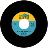 THE AD LIBS - The Boy from New York City