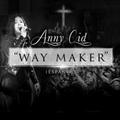 Way Maker (Español) [En Vivo]