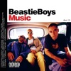 Icon Beastie Boys Music