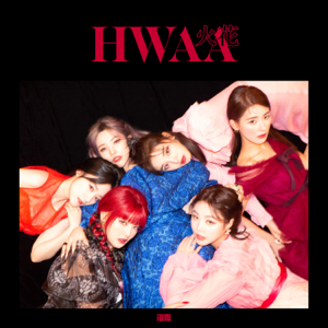 (G)I-DLE - HWAA (English Version)
