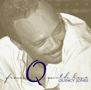Quincy Jones, James Moody, Brian McKnight, Take 6 & Rachelle Ferrell - Moody's Mood for Love (I'm in the Mood for Love)