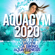 Multi-interprètes - Aqua Gym 2020 - Music For Aquagym, Aqua Biking, Aqua Fitness.