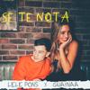 Lele Pons & Guaynaa - Se Te Nota ilustración