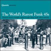 Larry Ellis & The Black Hammer - Funky Thing (Pt. 1)
