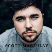 Scott Macaulay - EP
