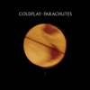 Coldplay - Parachutes  artwork