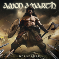 Amon Amarth - Berserker artwork