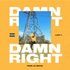 Damn Right by Lazy J iTunes Track 1