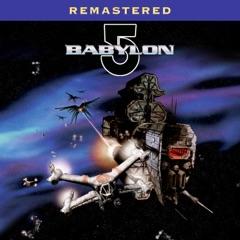 Babylon 5, The Complete Series