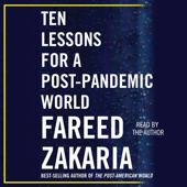 Ten Lessons for a Post-Pandemic World (Unabridged)
