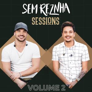 Sem Reznha - SRZ Sessions, Vol. 2 - EP