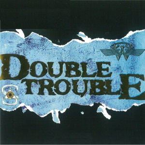 Wings & Search - Double Trouble