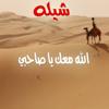 شيله الله معك ياصاحبي - عبدالله الفريدسي mp3