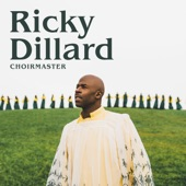 Ricky Dillard - Glad To Be In The Service(Live)