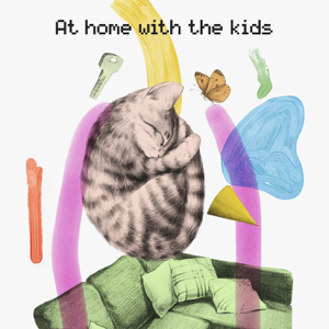 Various Artists - At home with the kids