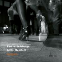 Ferenc Snétberger & Keller Quartett - Hallgató (Live) artwork