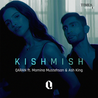 Kishmish (feat. Momina Mustehsan & Ash King) - Single