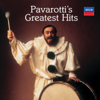 Luciano Pavarotti - Pavarotti's Greatest Hits  artwork