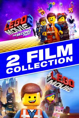 LEGO® Movie 2-Film Bundle HD Download