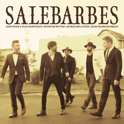 Salebarbes– Live au Pas perdus