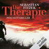 Sebastian Fitzek - Die Therapie artwork