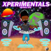 XPERIMENTALS, The Beat Tape - Xperimental