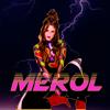 MEROL - Hou Je Bek En B*f Me kunstwerk