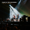 Flight of the Conchords - Live in London  artwork