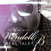 Wendell B - Real Talk  artwork