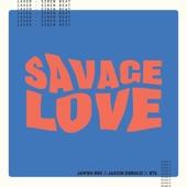 Savage Love (Laxed - Siren Beat) [BTS Remix] artwork