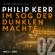 Philip Kerr - Im Sog der dunklen Mächte - Bernie Gunther ermittelt, Band 2 (ungekürzte Lesung)