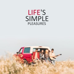 Life's Simple Pleasures: The Most Relaxing Playlist Of 2019