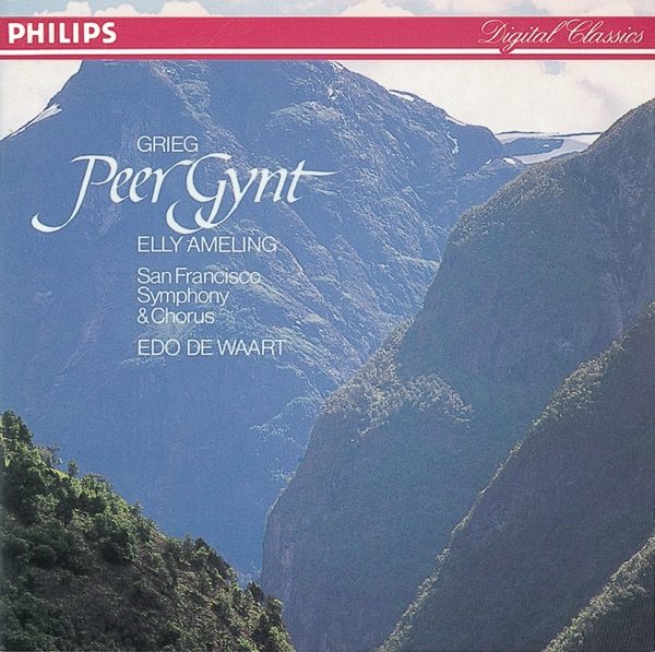 Grieg: Peer Gynt (Incidental Music)