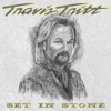 Travis Tritt - Set In Stone  artwork
