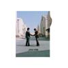 Pink Floyd - Wish You Were Here artwork