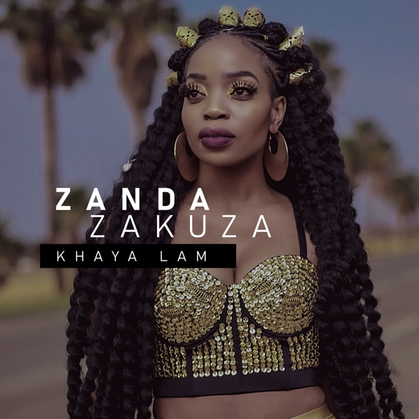 Khaya Lam (feat. Master KG & Prince Benza) [Extended Version] - Single