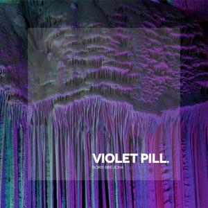 Violet Pill - Single
