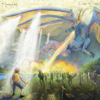 The Mountain Goats - In League with Dragons  artwork